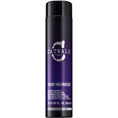 Catwalk by TIGI® Your Highness® Elevating Shampoo