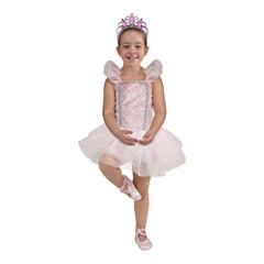 Melissa & Doug® Ballerina Role Play Set