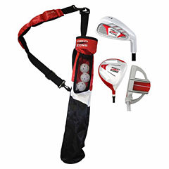Merchants of Golf Redzone Junior Set