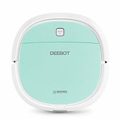 Ecovacs DEEBOT DK560 Mini Bare-Floor Robotic Vacuum Cleaner