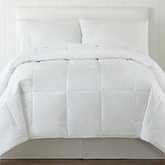 JCPenney Home™ Anti-Allergen Down-Alternative Comforter