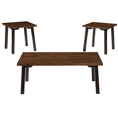 Signature Design By Ashley®  Latoon 3pc Occasional Table Set Coffee Table Set
