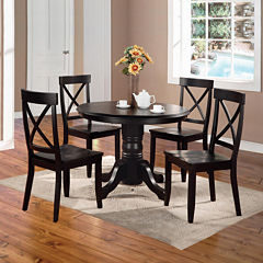 Copley Cove 5-pc. Dining Set