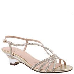 I. Miller Felipa Womens Wedge Sandals