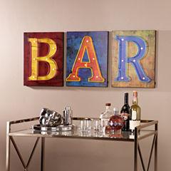 Southern Enterprises Led Bar Marquee Lights