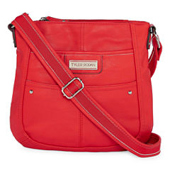 Tyler Rodan Mandalay Mid Crossbody Bag