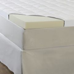 Comforpedic from Beautyrest® Memory Foam and Fiber 5.5