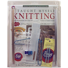 Beginners Knit Kit
