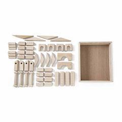 Melissa & Doug® Architectural Standard Unit Blocks