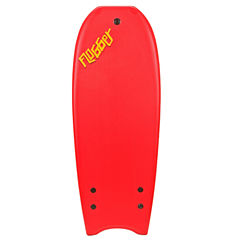 Wave Rebel Flogger 52 Inch Hybrid Bodyboard