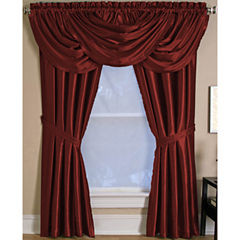 Versailles Window Treatments