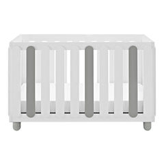 Status Sienna 3-in-1 Convertible Crib