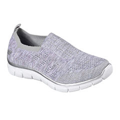 Skechers Empire Round Up Womens Sneakers