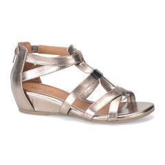 Eurosoft™ Rochelle Strap Wedge Sandals