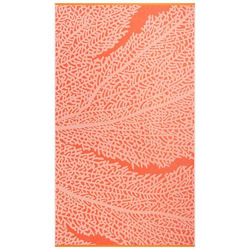 Softesse™ Coral Reef 40x72 Beach Towel