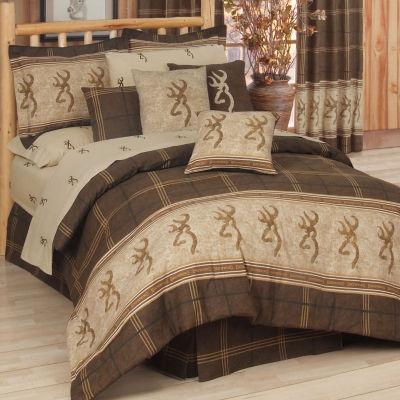 heavyweight comforter set