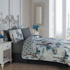 Avondale Manor Cherie 5-pc. Complete Bedding Set with Sheets