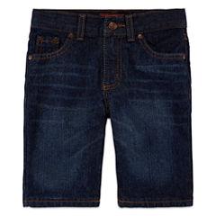 Boys Arizona Denim Shorts - Preschool 4-7