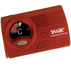 Snark SN4 All-Instrument Chromatic Tuner/Metronome