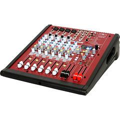 Galaxy Audio 8 Channel Mixer