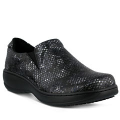 Spring Step Professionals Belo Womens Slip-On Shoes