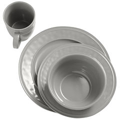 JCPenney Home Dillon 4-pc. Place Setting