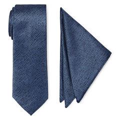 U.S. Polo Assn. Pattern Tie Set