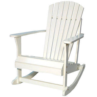 concepts patio rocking chair