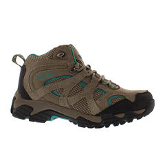 Pacific Trail Diller Hiking Womens Boot
