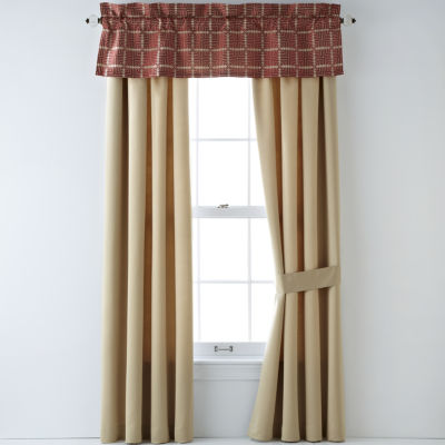 MacDougal 2 Pack Curtain Panels