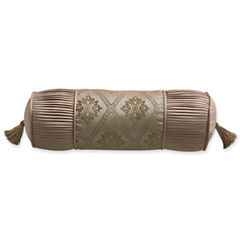 River Oaks Bolster Decorative Pillow