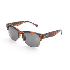 Converse Round UV Protection Sunglasses-Womens