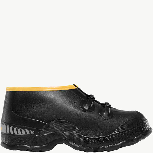 8ccf39cd963 LaCrosse Footwear - ZXT Buckle Overshoe Buckle Deep Heel 5
