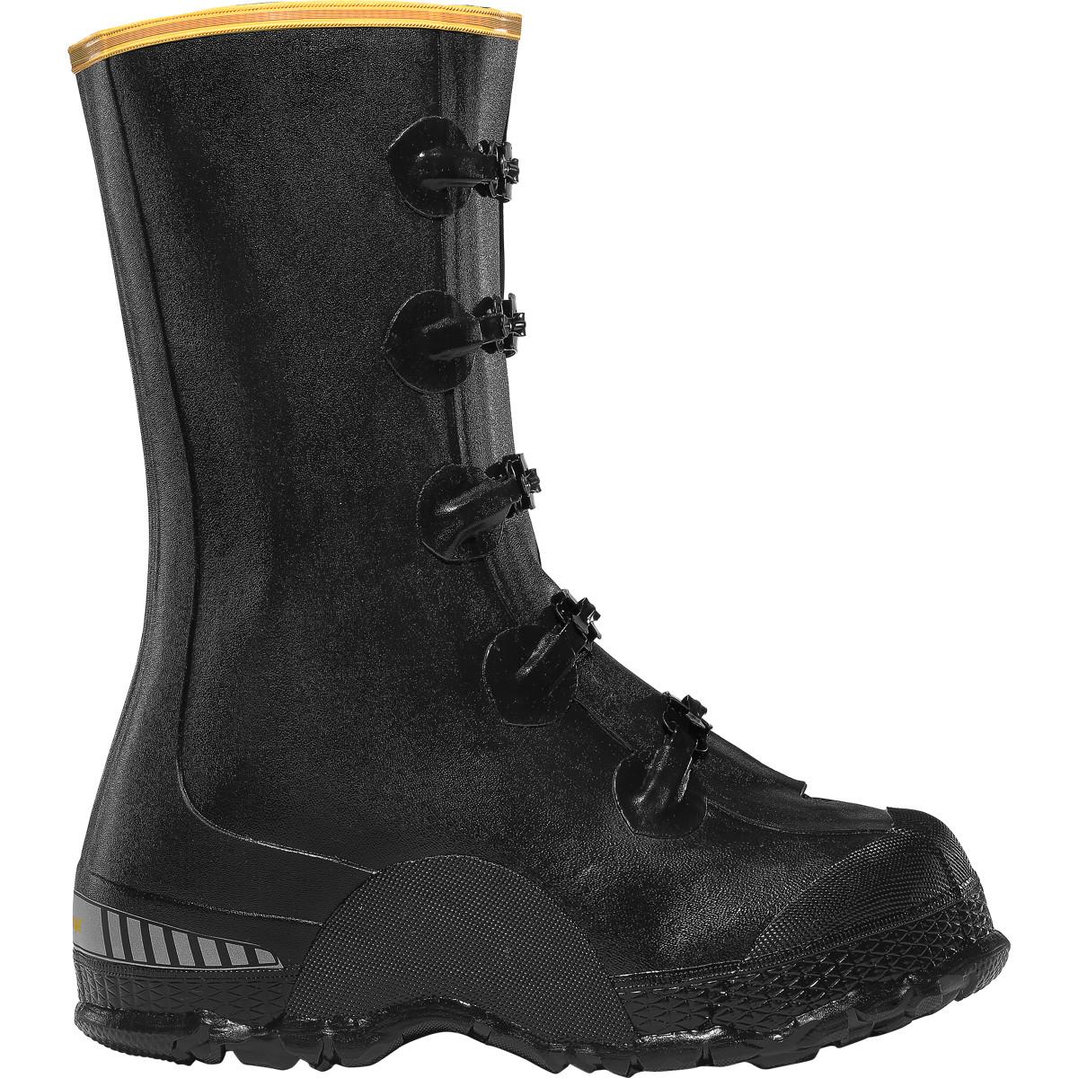6490c7a6b39ccf LaCrosse Footwear - ZXT Buckle Overshoe Deep Heel 14
