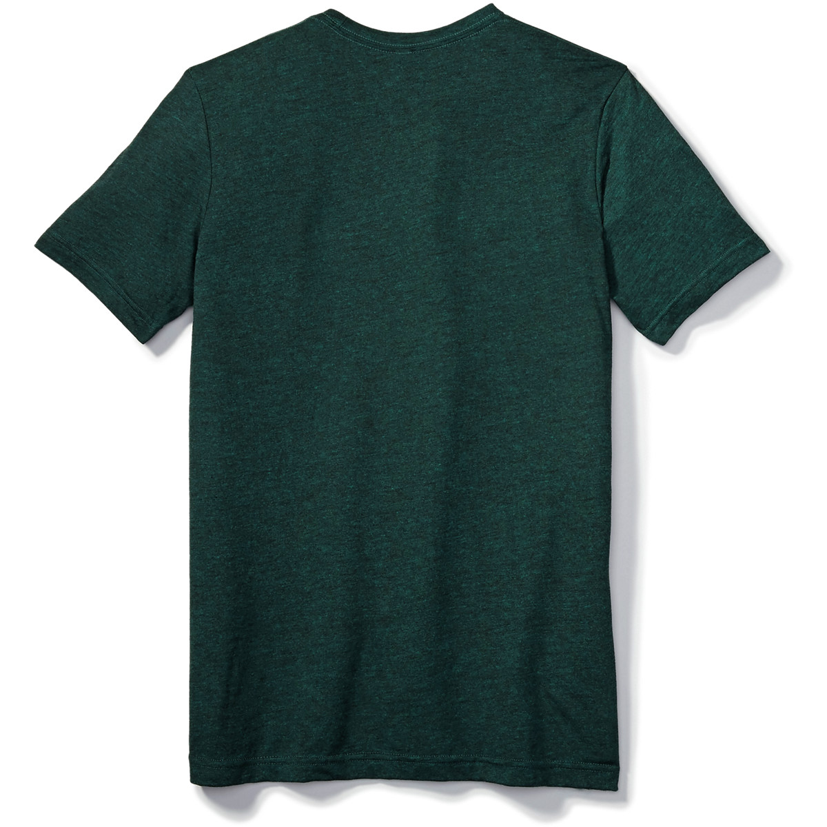 Danner Distressed Logo SS Tee - Emerald