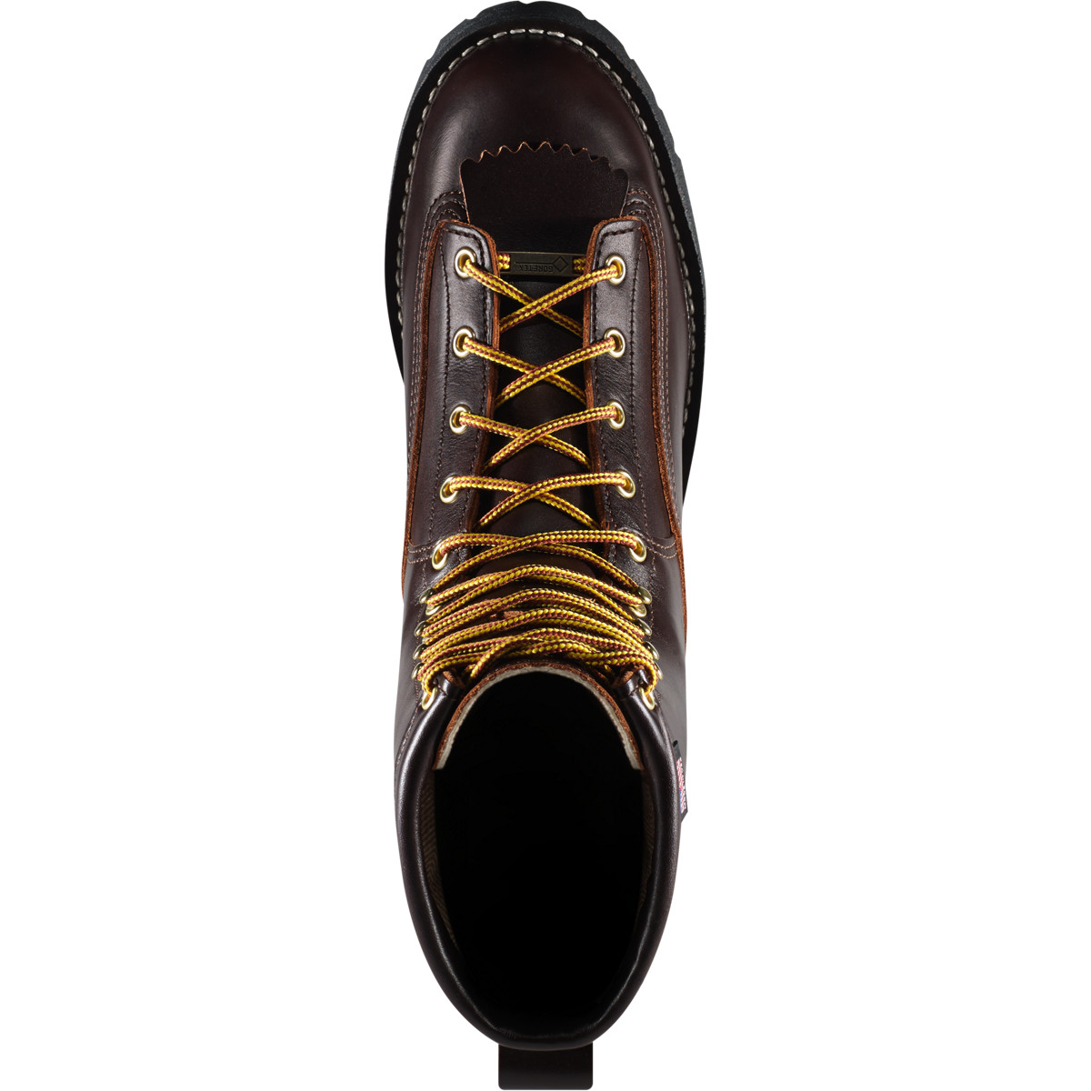 Danner Rain Forest Brown