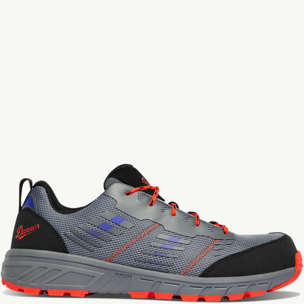 "Run Time 3"" Blue/Red NMT"