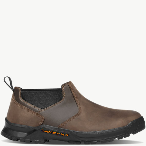 Danner Crafter Wellington 11 Quot Brown