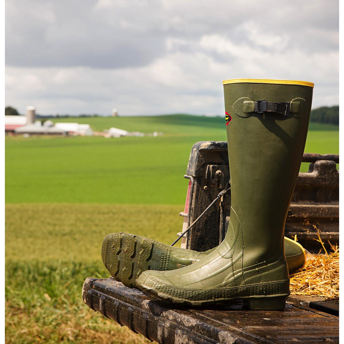 60f752bcf LaCrosse Footwear - Grange 18