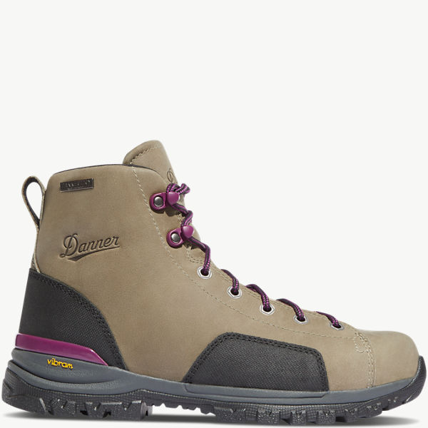 """Women's Stronghold 5"""" Gray NMT"""