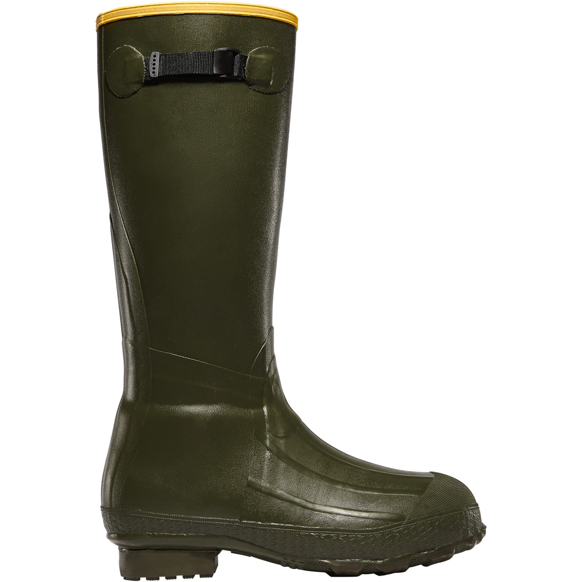 bc31ba56e LaCrosse Footwear - Burly 18