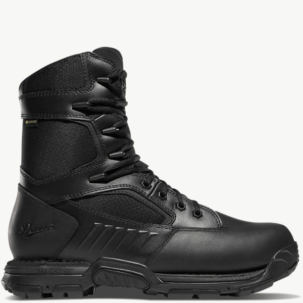 "StrikerBolt 8"" Black GTX"