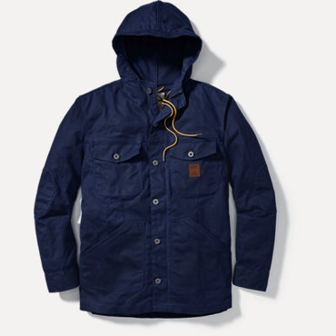 Danner x Iron & Resin Gaviota Jacket