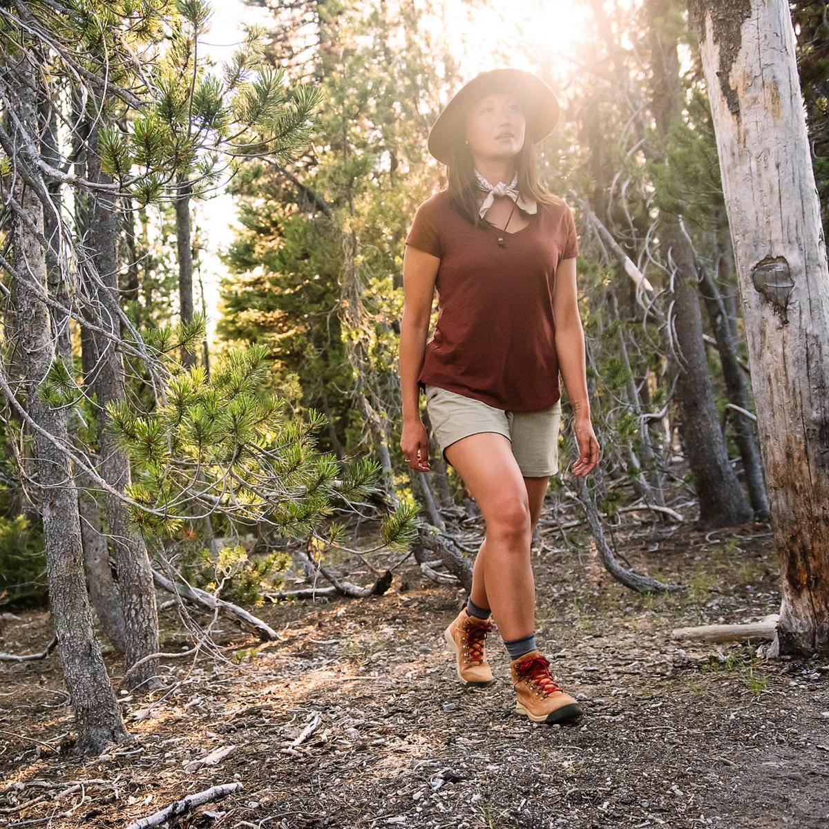 Women's Adrika Hiker Sienna