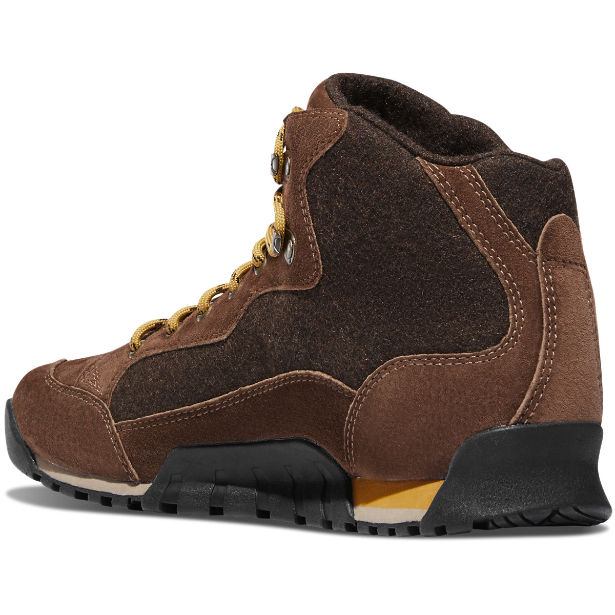 Skyridge Wool Brown