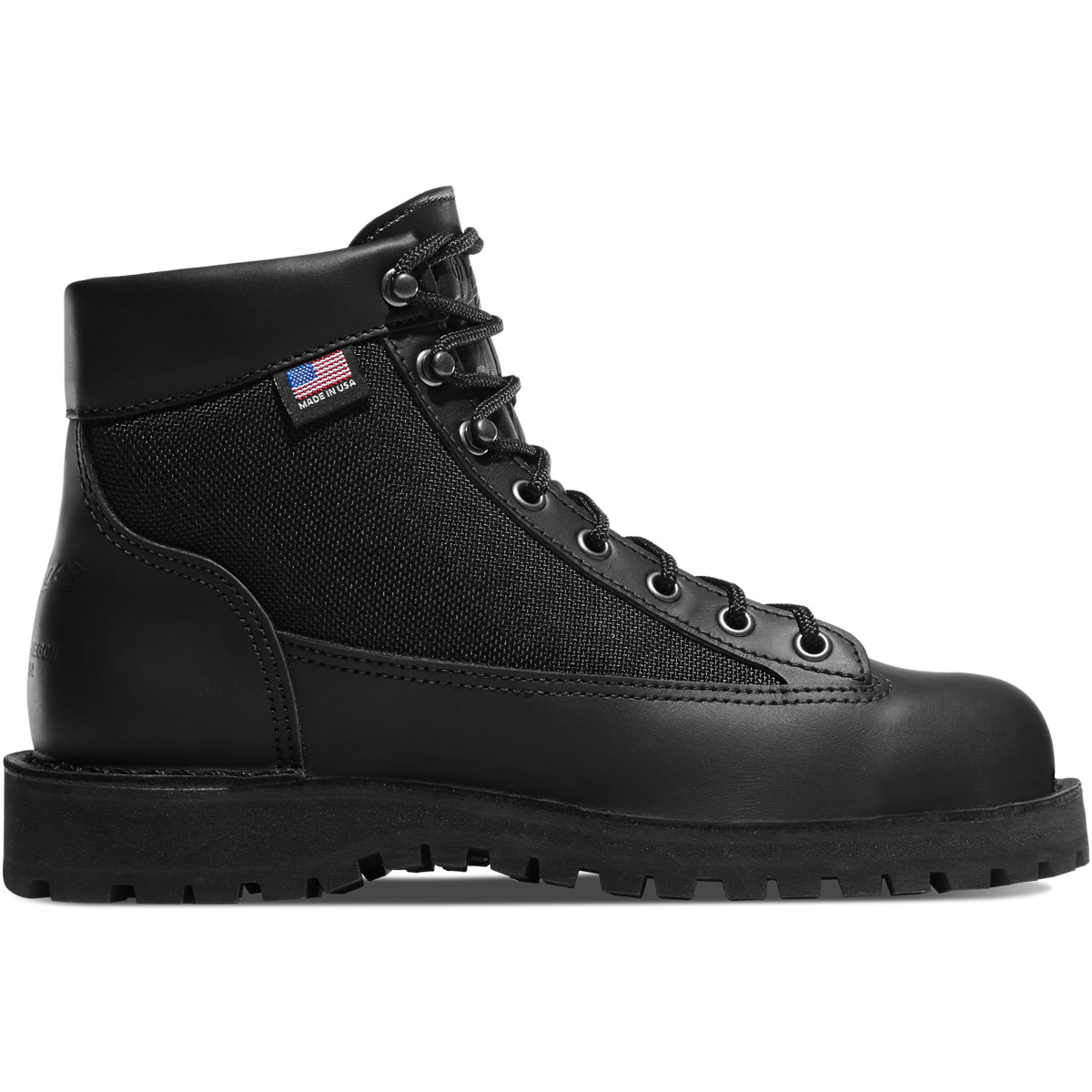 Women's Danner Light Black