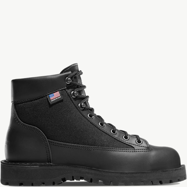 Danner Women S Danner Light Black