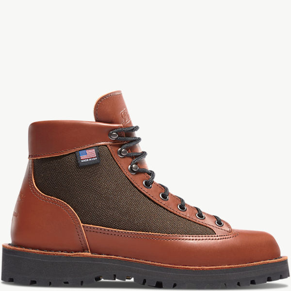 Women's Danner Light Cedar Brown