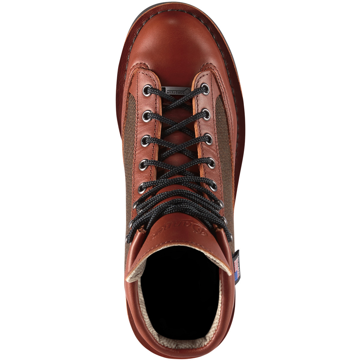 Danner Women S Danner Light Cedar Brown