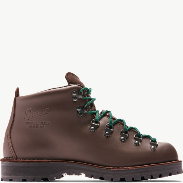 "Women's Mountain Light II 5"" Brown"